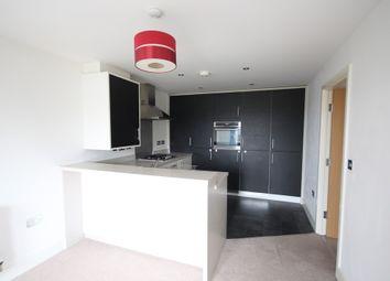 Thumbnail 2 bed flat to rent in Abbott Court, Buckshaw Village, Chorley