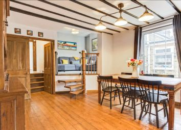 Thumbnail 3 bed maisonette for sale in Kilburn Lane, London