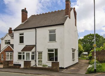 Thumbnail 2 bed semi-detached house for sale in Gorsemoor Road, Heath Hayes, Cannock