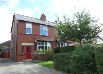 Thumbnail 4 bedroom semi-detached house for sale in Marsh Road, Thornton