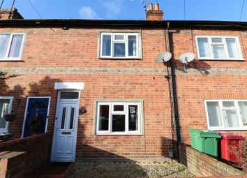 Thumbnail 2 bedroom terraced house for sale in Beecham Road, Reading