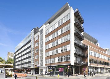 Thumbnail 2 bed flat for sale in Bunhill Row, Old Street, London