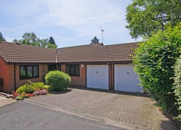 Thumbnail 3 bed detached bungalow for sale in Clayton Gardens, Lickey