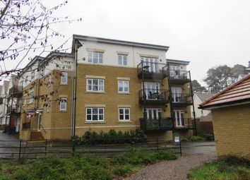 Thumbnail 2 bed flat for sale in Centenary Way, Haywards Heath
