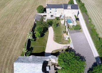 Thumbnail 4 bed property for sale in Midi-Pyrénées, Aveyron, Millau