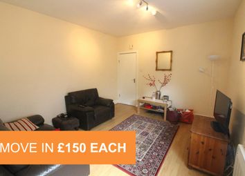 Thumbnail 2 bed flat to rent in Marlborough Road, Roath