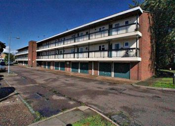 Thumbnail 1 bed flat for sale in Maynard Court, Waltham Abbey