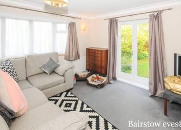 Thumbnail 2 bed detached bungalow to rent in Ridgeway Avenue, Barnet
