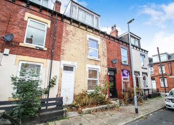 Thumbnail 3 bed terraced house to rent in Thornville Street, Hyde Park, Leeds