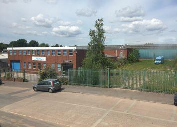 Industrial for sale in Firswood House, Firswood Road, Garrett's Green, Birmingham B33