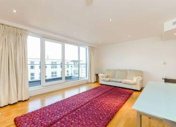 Imperial Wharf, Imperial Wharf, London SW6. 2 bed flat for sale