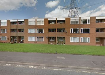 Thumbnail 1 bed flat to rent in Clarendon Place, Halesowen