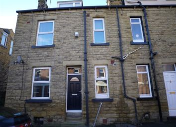 Thumbnail 2 bed end terrace house to rent in Mill Lane, Bramley