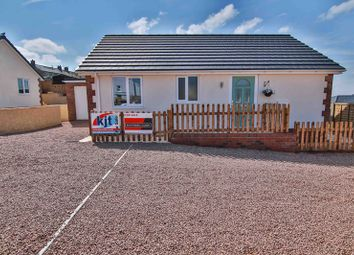 Thumbnail 2 bedroom detached bungalow for sale in Lamb Lane, Cinderford