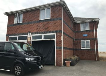Thumbnail 1 bed flat to rent in 112 Southwood Road, Hayling Island