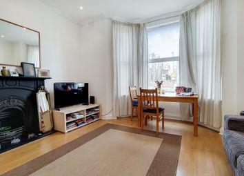 2 bed flat to rent in Keslake Road, London NW6