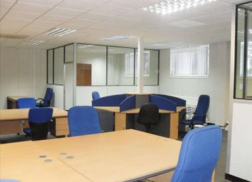 Thumbnail Serviced office to let in Challenge House, Croydon