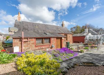 Thumbnail 2 bed bungalow for sale in Side Street, Bridge Of Earn, Perth