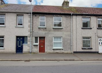 Thumbnail 2 bed terraced house for sale in Main Street, Greyabbey
