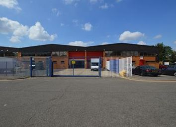 Thumbnail Light industrial to let in Units 13 & 14, Nelson Trading Estate, The Path, Merton, London