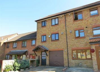 4 bed town house for sale in Trinity Hall Close, Watford, Hertfordshire WD24