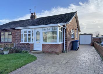 Thumbnail 2 bed bungalow for sale in Broadfield Avenue, Poulton Le Fylde