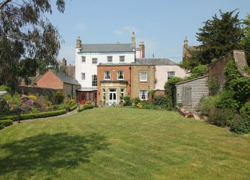 Thumbnail 5 bed detached house for sale in Faringdon, Oxfordshire