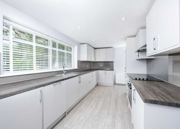 Thumbnail 3 bed cottage to rent in Lime Grove, London