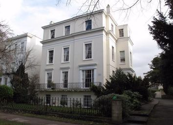 Thumbnail 2 bed flat to rent in Wyddrington House, Cheltenham