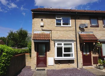 Thumbnail End terrace house to rent in Ashlyns Way, Chessington