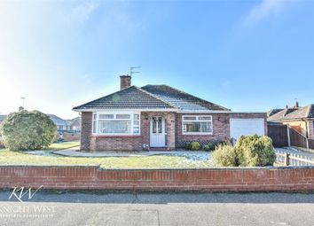Thumbnail 2 bed detached bungalow for sale in Magazine Farm Way, Colchester, Essex