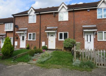 Thumbnail Terraced house for sale in Sunningdale Way, Bletchley, Milton Keynes