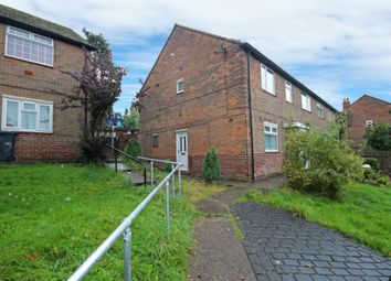 Thumbnail 2 bed flat to rent in St. Quentin Close, Derby