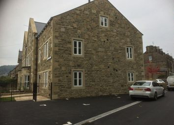 Thumbnail 4 bed semi-detached house to rent in Church Street, Settle