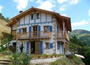 Thumbnail 4 bed property for sale in Etxalar, Navarra, Spain