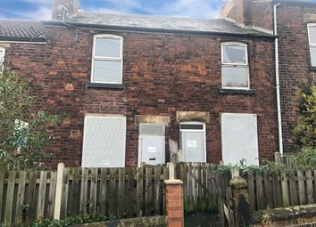 2 bed terraced house for sale in Kimberworth Road, Kimberworth, Rotherham S61