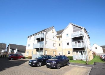 Thumbnail 2 bed flat for sale in Hawk Brae, Livingston, West Lothian
