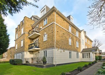Thumbnail 2 bed flat for sale in The Terraces, 8 Lansdowne Road, London