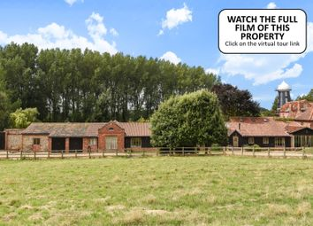 Thumbnail 5 bed property for sale in Wells Road, Burnham Overy Town, King's Lynn
