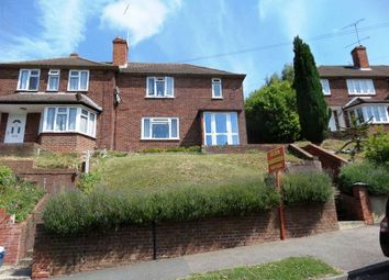 Thumbnail 3 bed semi-detached house to rent in Wontford Road, Purley