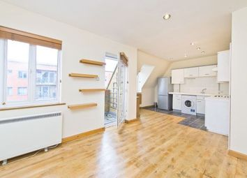 Thumbnail 1 bed flat to rent in Ascalon Street, London