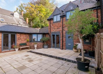 Thumbnail 4 bed detached house for sale in Parsonage Crescent, Bishops Frome, Worcester, Herefordshire
