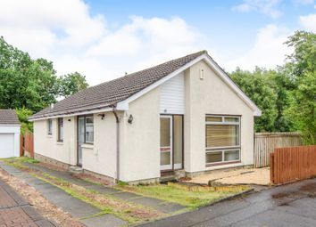 Thumbnail 3 bed detached bungalow for sale in Inverewe Place, Thornliebank, Glasgow
