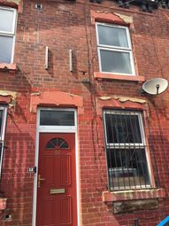 Thumbnail 2 bed terraced house to rent in Kelsall Road, Leeds