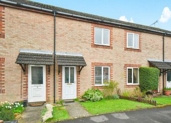 Thumbnail 2 bed terraced house for sale in Abbey Close, Pewsham, Chippenham