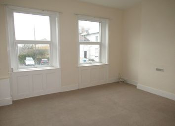 Thumbnail 2 bed maisonette to rent in Sherborne Road, Yeovil