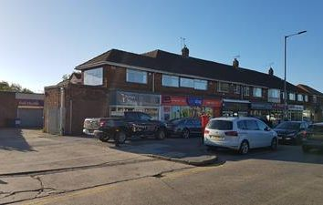 Thumbnail Office to let in Part Ground & First Floor Offices, 148-152 County Road South, Hull, East Yorkshire