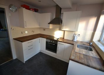 Thumbnail 2 bed terraced house to rent in Savages Row, Ruddington, Nottingham