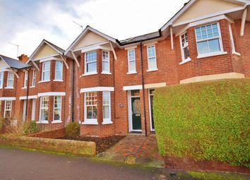 4 bed terraced house for sale in Penrith Road, Basingstoke RG21