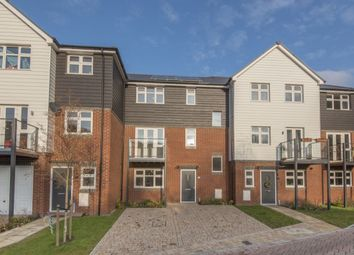 Thumbnail 4 bed terraced house for sale in Bassetsbury Lane, High Wycombe